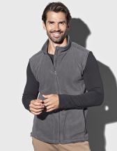 Fleece Vest