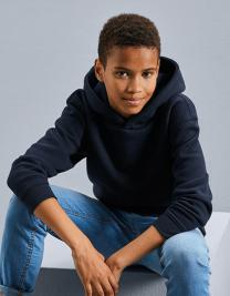 Kids´ Authentic Hooded Sweat