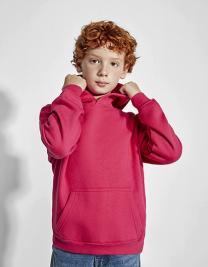 Kids´ Capucha Hooded Sweatshirt