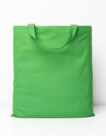 Cotton Bag Short handles